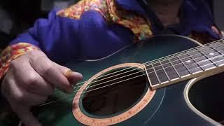長渕剛の初期の名曲「祈り」ライブバージョンをコピーしてみました。