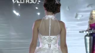 Свадебное платье Таис + болеро Таис (Дом моды BELFASO 2014)