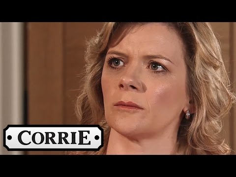 Nick Spitefully Proves Leanne Lied to the Police - Coronation Street