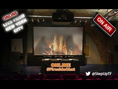 Global Online #FiresideChat Debate - Bitcoin, Ethereum, Blockchain... : The future?