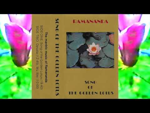 Swami Kriya Ramananda - Song Of The Golden Lotus (Full Album Cassette)