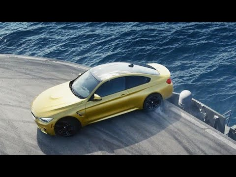 Imran Khan Nai Reina Vs Bmw M4 Official Video Song Youtube