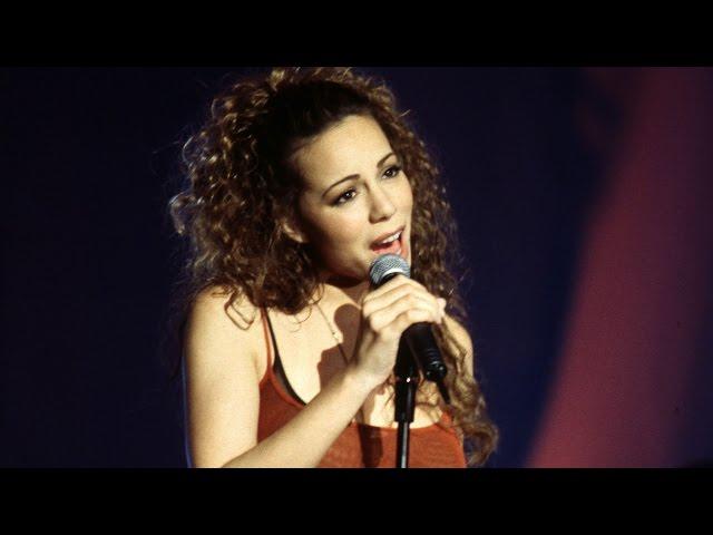 Mariah Carey - My All (Live Germany 1998)
