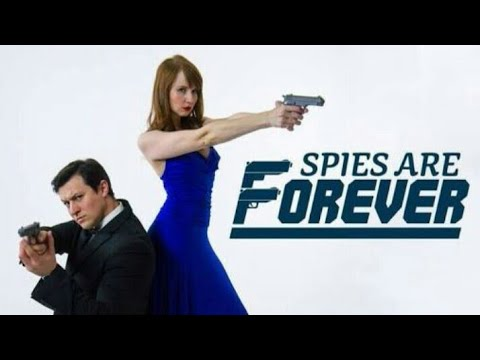 Top ten spy films