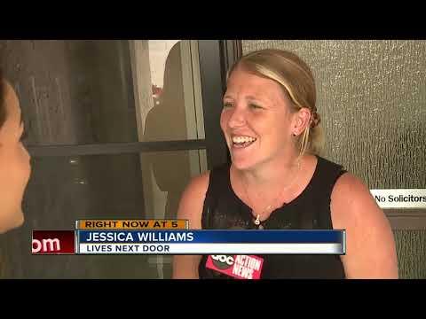 Port Richey man claims MEGA MILLIONS prize