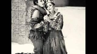 """Lella Cuberli & Martine Dupuy-Bianca e Falliero-Duet Act II-""""Te consorte al mio rivale..."""