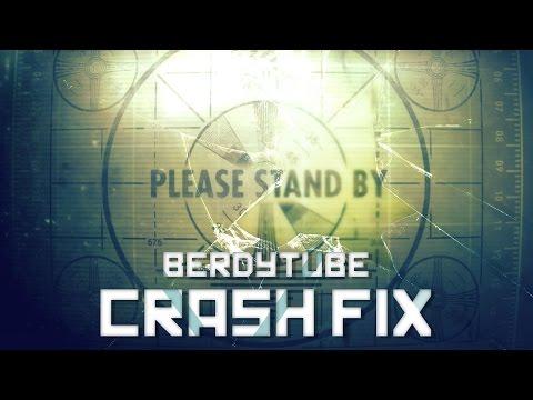 Fallout 4 - Crash Fix Tutorial | Please Stand By Crash | Startup Crash