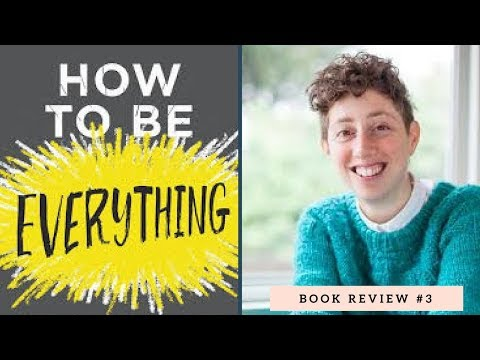 How To Be Everything by Emilie Wapnick - YouTube