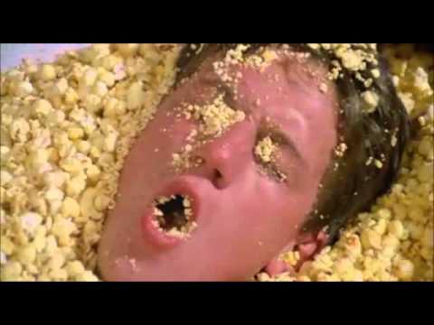 No More Popcorn - YouTube