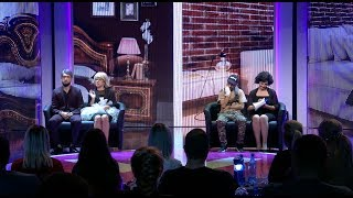 Women's Club 01 - Հրաժարականից հետո /Զիրոյան, Սոնա, Գոռ, Անահիտ/