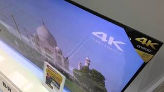 3D Ultra HD 4K LED телевизор SONY KD 65X9005C(ЭКРАН Диагональ65