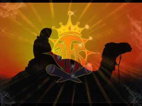 Arabisk Natt på Gravdal (Yalla Habibi!) - Gravdal Gangstaz - JFK