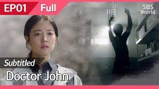 [CC/FULL] Doctor John EP01 | 의사요한