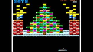 DX BALL 2 GAMEPLAY PC GAME COMPLETE LEVEL
