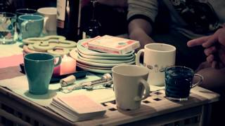 """IKEA 與朋友在家聚聚廣告影片 完整版 """"Gathering with friends"""" commercial (complete version)"""