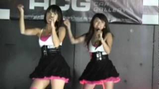 09 SUPER TAIKYUイメージガール JUICY 高画質版 池見典子 動画 20