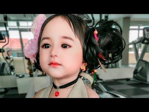 Девочка настолько красивая,