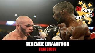 ★ Terence Crawford - Film Study ★