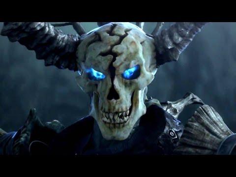 Risen3 CGI Trailer