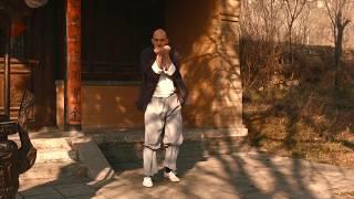 Rare Shaolin Kung Fu Form - Xiao Jin Gang Quan