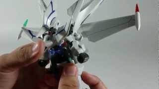 [Hobby toys review] LBX Odin MK 2