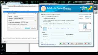 Free Password Recovery Software For EmailTray Email Clients How To Recover Deleted Passwords