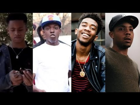 Most Remixed Rap Songs