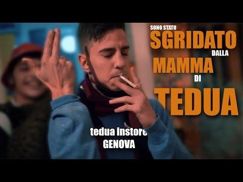 Trollare fan di tedua ed essere sgridati - Instore ORANGE COUNTY CALIFORNIA Genova - Re-Wake