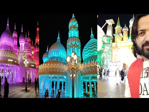 Global village Dubai | Best Village In World Go & See Enjoy with | VEER