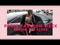 Paris Fashion Week VLOG - Apartement Tour, 10K Race, Eateries | Song of Style