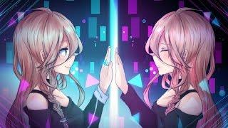 Nightcore- �~aishiteru~】-bright