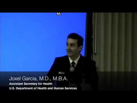 2008 Keynote- Dr. Joxel Garcia