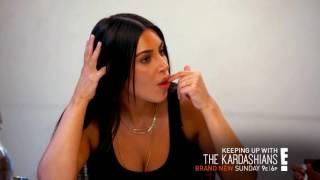 Keeping Up With The Kardashians | Season 13 Episode 3 | E!