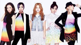 2NE1 & Lee Hi - 1,2,3,4 Full Version [Download]