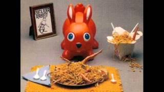 Nuclear Rabbit - Chernobyl Hamster