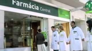 Marketing de farmacias en Portugal