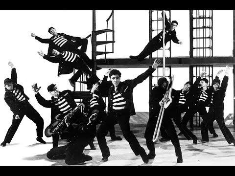 Top 100 Rock N Roll Songs of The 50s