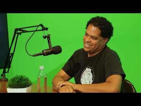 Professional Artist & Zentropa Creator John Mahoney - The ZBrush Podcast Episode 10
