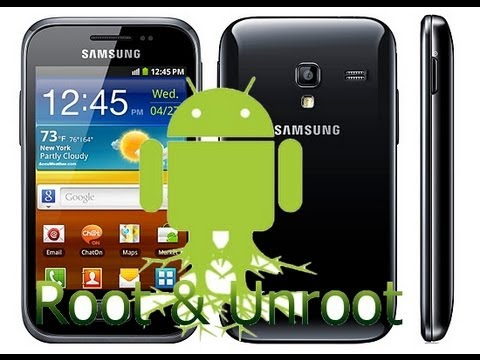 Room   Para Galaxy Trend Plus Gt S