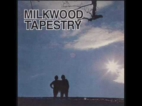 Milkwood Tapestry - A Moss Green Morning (1969)