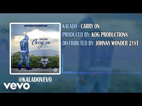 Kalado - Carry On