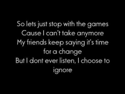 Fugative - Bad girl (new song 2010) [lyric]
