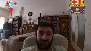 СЕЛЬТА БАРСЕЛОНА 1 10 2020 22 30 ПРОГНОЗ И СТАВКА НА ФУТБОЛ ИСПАНИЯ