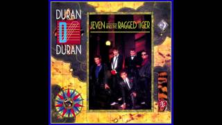 Duran Duran - Of Crime and Passion