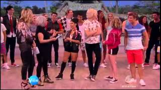 Teen Beach 2 Cast - That's How We Do  - Live Performance (from ABC's The View)