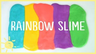 DIY | How to Make Slime Without Borax