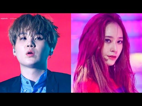 Suga's Awesome Weight Gain, Krystal Done with Music or Fake?
