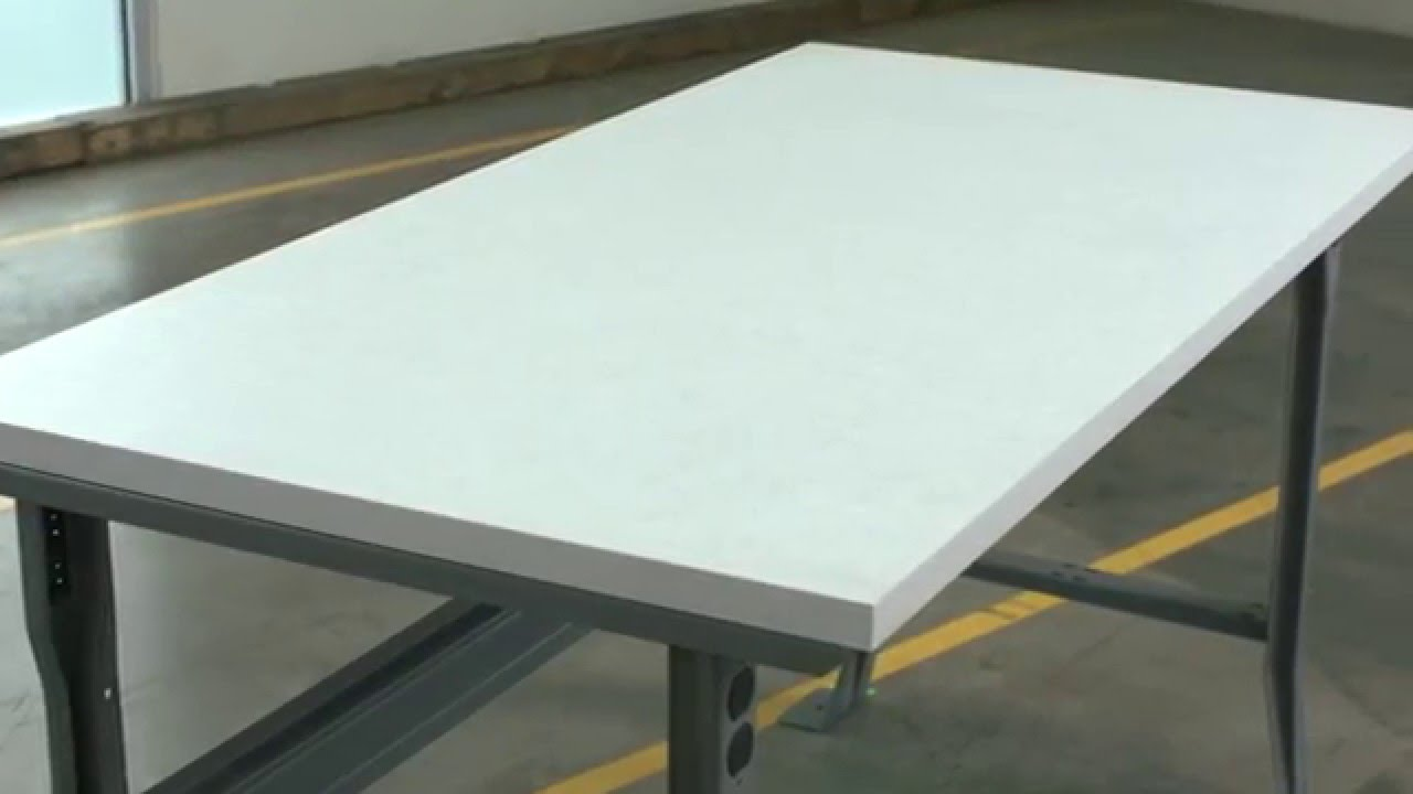 choose the best workbench top for your needs