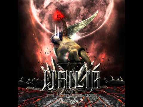 URILIA - The Adversarial Light EP