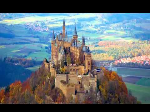 The Most Beautiful Places In Germany Youtube